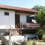 Furnished 2-bedroom house with forest view, near Stara Zagora