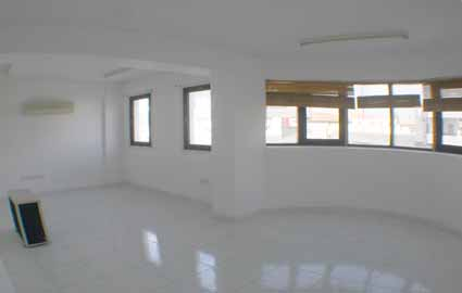 A large unfurnished first floor office is for sale in a prime location in Larnaca town centre.  Larnaka is the international gateway to Cyprus, being its second port and having an international airport. It is one of the oldest continuously inhabite...