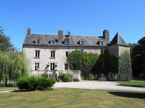 Achat-Vente-Maison-Poitou-Charentes-DEUX SEVRES-SOUDAN