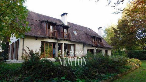 Achat-Vente-Maison-Limousin-CORREZE-Beaulieu-Sur-Dordogne