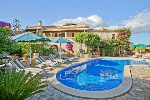 This property is a simply charming hotel for sale in Selva in the heart of Mallorca near the enchanting small towns of Selva and Caimari, now an official world heritage site. The property dates back to the 16th century and has two buildings. The main...