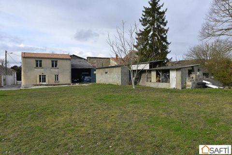 maison villa vente france m tres carr s 50 dans le domaine de chateauneuf sur charente ref 162149