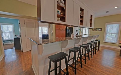 Magnolia Cottages By The Sea-028 Vinings/DNB 3 bedrooms 3 baths / Sleeps 8 Magnolia By The Sea -An upscale cottage community located just 5 miles East of Seaside. Magnolia By The Sea has quickly become one of the most desired beach destinations on 30...