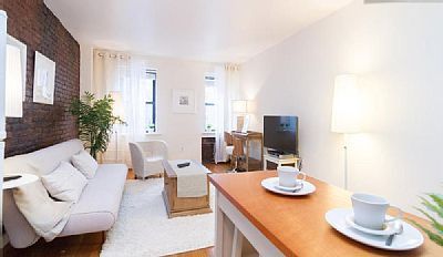 Ref # 361139 Because we focus on monthly rentals, we do not accept bookings with a gap between move in date and availability date. We generally require move in dates to be within 7 days of the availability date.