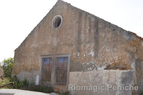 Lagar Cellar to restore with around 300m2 with land with an area of ​​5050m2. Total area - 5350m2 To discover more about 'Real' Portugal visit our Pure Portugal information pages.