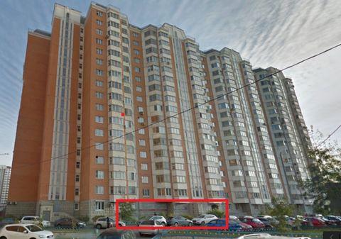 Located in Красногорск.