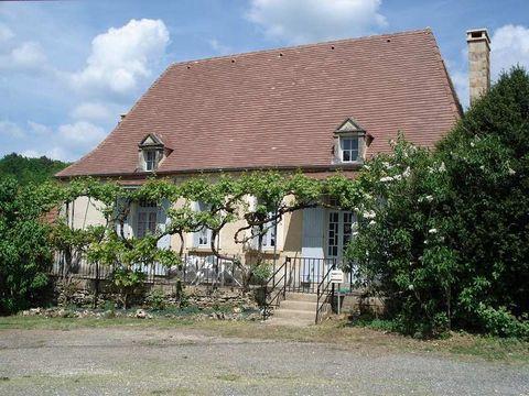 Achat-Vente-Maison-Aquitaine-DORDOGNE-Meyrals