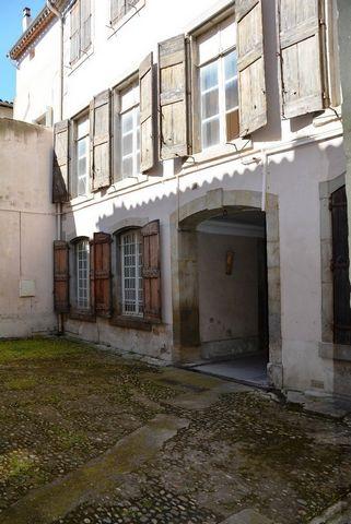 Achat-Vente-2 pièces-Languedoc-Roussillon-AUDE-Carcassonne
