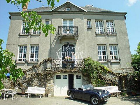 Achat-Vente-Maison-Limousin-CORREZE-SEILHAC