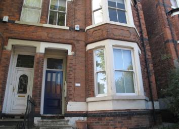 We now have available to view this good sized one double bedroom ground floor flat in the highly desirable area of Mapperley. Has ORIGINAL FEATURES and INCLUDES WHITE GOODS. The property has been well looked after and is being offered unfurnished wit...