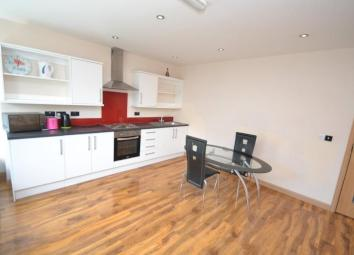 VICTORIA HOUSE This student development of flats is across the road from Nottingham Trent University. You couldn't get more ideal than this! With communal door hosting an intercom system and fob entry, there is good security. 24 hour handyman on site...