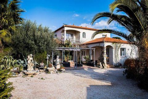 Maison familiale récente et fonctionnelle\nBienvenue à Argelès-sur-Mer, assurément l'une des plus belles communes des Pyrénées-Orientales. A tout juste une demi-heure au sud de Perpignan et à égale distance de la frontière espagnole, on y trouve tous...