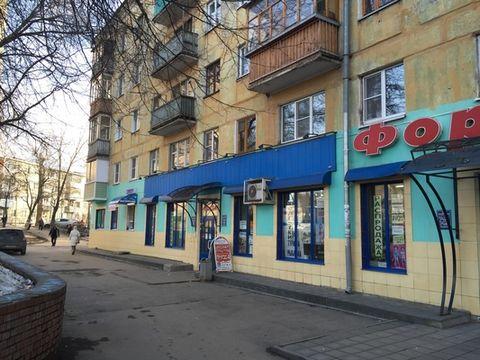 Located in Рязань.