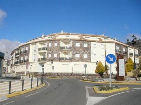 CASAS EN ALMERIA Pisos en Oria en alquiler (con opción de compra), con garaje y trastero Por solo 300 € al mes, incluyendo cocina equipada y amueblada