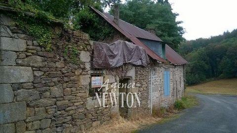 Achat-Vente-Maison-Limousin-CORREZE-Affieux