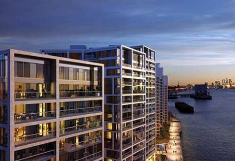 Price: from £400,000 Royal Arsenal Riverside is one of South East London's most exciting riverside addresses occupying a prime location along the river Thames with forthcoming on site Crossrail station and buzzing retail hub. With extensive river fro...