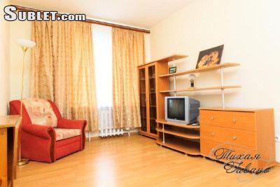 Sublet.com список ID 2443265. уютный 1 комнатная квартира. класс евро. 2 Sleep местах. 40М2. центральной части. Есть кровать, кресло, полностью оборудованные номера кухня, телевизор, утюг и гладильная доска с утюгом