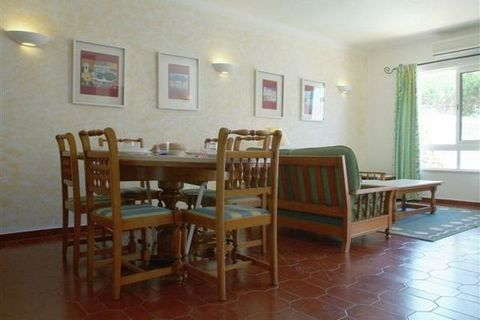 Horacio Villa is a modern, comfortable and well equipped villa with private pool, Satellite TV, Wifi Internet and air conditioning near the center of Vilamoura and the world-renowned golf courses. The accommodation consists of 1 double bedroom, 2 twi...