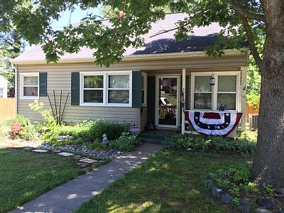 SNUG HARBOR Cottage in Eastport via the Spa Creek bridge on Compromise Street. (It is the bridge by the Marriott that raises and lowers.) Our prices are very straightforward and reasonable.