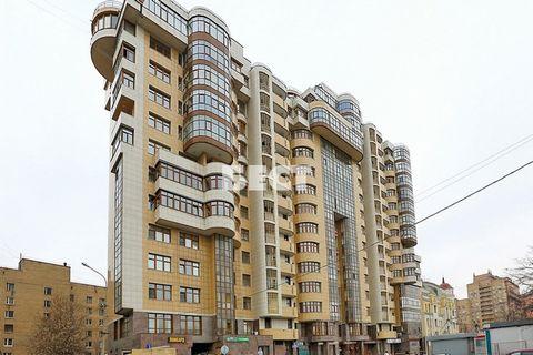 Вашему вниманию предлагается уникальная пятикомнатная квартира в новом доме бизнес-класса, расположенном в историческом центре Москвы! Один из лучших домов Таганки - современный и изящный! Огороженная охраняемая территория, многоуровневая система без...
