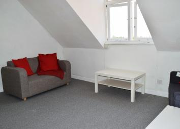 Located on the second floor, this one bedroom city flat offers convenient & comfortable living, ideal for the City goer or commuter. Briefly comprising open plan lounge/kitchen, double bedroom & bathroom with shower. Situated on Nottingham's Derby Ro...