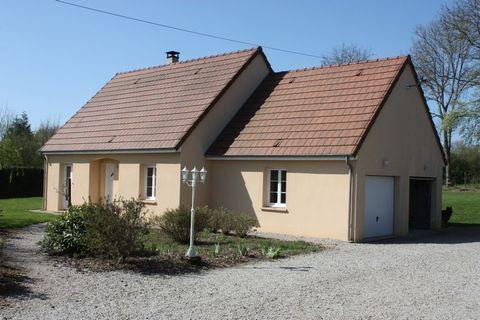 BONSMOULINS Hameau très calme et recherché, House 5 Room (s) 112 m², Land 2430 m², 3 Bedrooms, Fitted kitchen