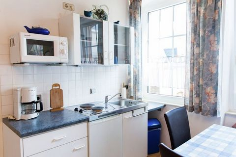 Holiday house Steuer is situated on the first floor along a side street with little traffic in a quiet district of the famous Moselle village Kröv. The bright and practical furnished house is ideally suited for two or possible three persons. You will...