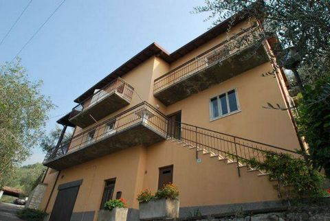 This private villa is located 200 meters above Lake Garda, in the beautiful town of Brenzone. This is a quiet villa with a nice view. The area around the villa consists of olive trees. Here you can take a stroll and enjoy nature. The town of Brenzone...