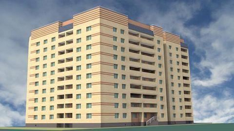 Продается 3 комнатная квартира в новом жилом доме на ул. Большая Норская 15 , расположенный в Дзержинском районе г. Ярославля, ПЛАНИРОВКА КВАРТИРЫ - Общая площадь квартиры 71,10 кв. м, - площадь 1-комнаты 16,31кв. м, - площадь 2-комнаты 10,54 кв. м, ...