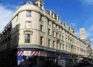 City Residential are delighted to offer a two bedroom unfurnished apartment in the heart of the City Centre. The property is offered on a furnished basis. Please call us now on to arrange a viewing. The costs involved in moving into a property are as...