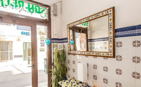 2 Star Hostal This beautiful 2 star Hostal for Sale in Nerja has the feel of a boutique hotel, it is the whole package with modern and spacious rooms, great reviews, longevity, great occupancy rates (with next summer bookings almost full) very profit...