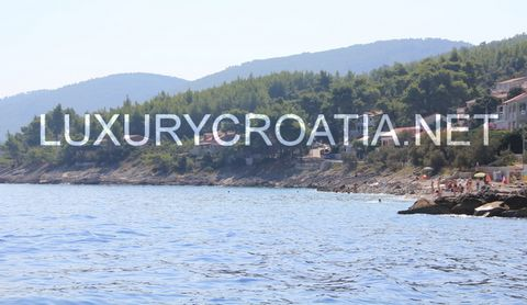 About this Property: (SE-HF-1) SEAFRONT HOUSE FOR SALE ON KORCULA ISLAND  The house is settled on a land of approx. 1000 m2 going from the road to the sea. The house is approx. 230 m2 on 2 levels. It was build in 1998/1999. The main level is compose...