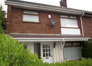 Concentric Lettings are pleased to offer this spacious 3 Bedroom End Terrace Property situated in q quiet Cul-De-Sac on Slim Road, Huyton. Property briefly comprises of through lounge, kitchen, utility room, 2 double bedrooms, single bedroom and fami...