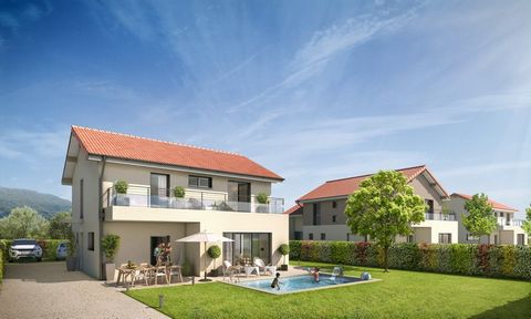 SERGY Centre ville, Villa 6 Room (s) 159 m², 1 Floor, 5 Bedrooms