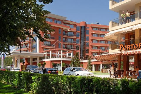 Burgas. Beachfront studio in VIGO Panorama Beach****, Nessebar Vigo Panorama Beach is a 4-star complex, located in the new part of Nessebar, near the ancient city and it is open all year round. The complex offers many amenities and services – SPA cen...