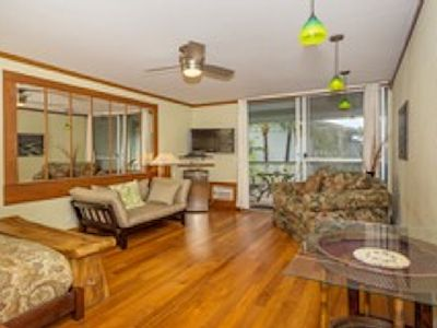Aloha Ohana, One Cool Kona Condo is super clean unit with really pretty designer touches. My unit features everything you need to make your stay a pleasant one. It is said a picture is worth a thousand words.