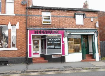 A well established and standing popular salon, offering an ideal opportunity and business venture for an enthusiastic stylist. Being located within easy access of town centre in a high populated residential area. The property being a two storey salon...
