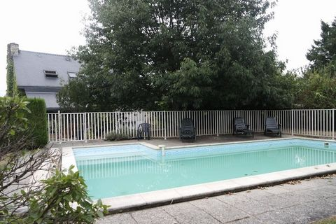 NANCAY Centre ville, House 8 Room (s) 188 m², Land 1092 m², 6 Bedrooms