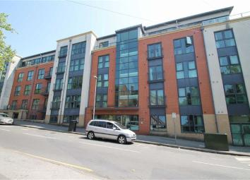 Centrick Property is pleased to present this two bedroom, two bathroom furnished apartment in this sought after development available now! The apartment benefits from views over the city and off street gated parking. The apartment briefly comprises: ...