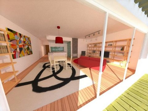 Lot for construction of House 2 bedrooms with one floor, in a unique natural surroundings, between the ria de Aveiro and the sea, just minutes from the beach (0.7 km). The only 2, 5Kms of Torreira near Ovar and about 10 Km from the A1 and A29. Contac...