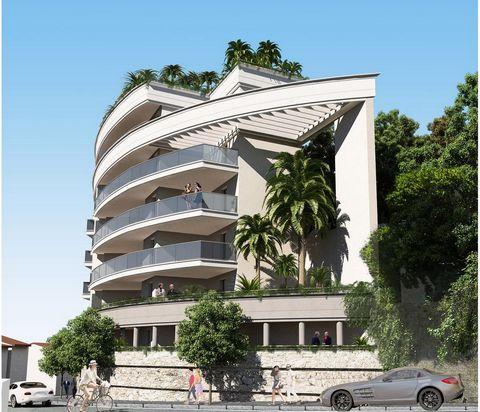 Programme Neuf Vue Mer Beausoleil. Livraison prévue 2ème trimestre 2020. Aux portes de Monaco, nous vous présentons cette toute nouvelle réalisation immobilière de luxe qui comporte 75 appartements neufs aux prestations haut de gamme allant du studio...