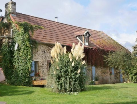 This is a rare opportunity to purchase a farm house renovated to a high standard located in the heart of the Normandy countryside less than a kilometre away from the national forest of Cerisy. There are two gites and a seperate apartment within the g...