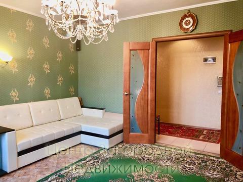 2 комнатная квартира 55,5 кв.м. в д. Медвежьи Озера Щелковский район Щелковское шоссе 12 км от МКАД по ул. Юбилейная д. 11. 2 комнатная квартира в панельном доме на 10 этаже 14 этажного дома. Площадь по комнатам 12 и 18 кв. м., кухня 9 кв.м. Имеется ...