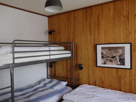 Val Claret: Petite résidence