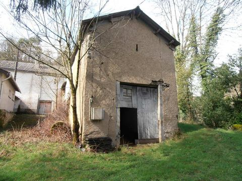 Achat-Vente-Local d'activités-Midi-Pyrénées-TARN-VIANE