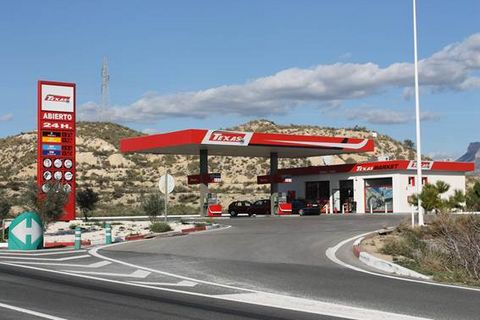 Free Gas unflagged Terra secana campaign, located in term of Alicante (Muchamiel), starting from the Hoya de Planes, also known Monnegre. - Occupies an area of 26,900 m2-Linda: North, South, East and West, with the rest of the source property from wh...