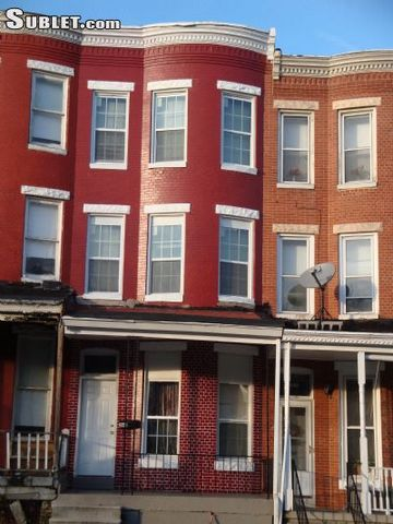 Located in Baltimore. Sublet.com Listing ID 2346535. For more information and pictures visit https:// ... /rent.asp and enter listing ID 2346535. Contact Sublet.com at ... if you have questions.