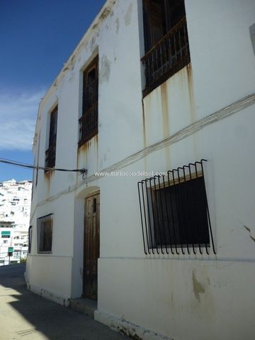 Opportunity A large village property over two floors. Each floor has direct access to the street and it is possible to get a vehicle to each. Parking very close by. The top floor measures 105m2 and has a height of 3.30m. The lower floor is 120m2 and ...