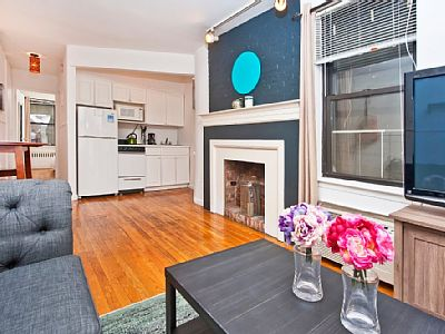 Ref # 380761 Because we focus on monthly rentals, we do not accept bookings with a gap between move in date and availability date. We generally require move in dates to be within 7 days of the availability date.