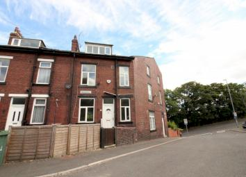 Description Letsby Avenue are pleased to present this lovely 2 Bed family home situated in the sought after area of Rodley, Leeds. The property is accessed through a tasteful small garden are into the living room area of the house. The living room is...